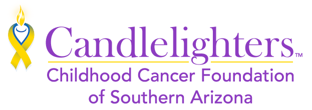 Candlelighters Childhood Cancer Organization of Southern Arizona | Newsletter Signup | Candlelighters Childhood Cancer Organization of Southern Arizona